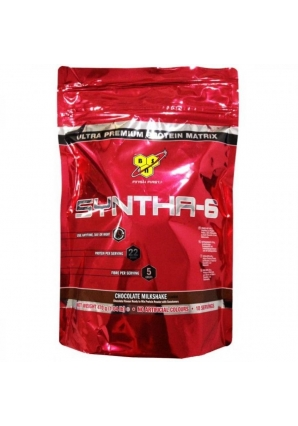 Syntha-6 475 гр. 1.04 lb (BSN)