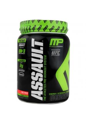 Assault NEW 725 гр. 1.59lb (MusclePharm)