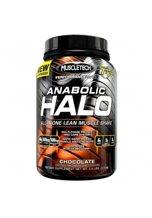 Anabolic Halo performance series 1100 гр 2.4lb (MuscleTech)