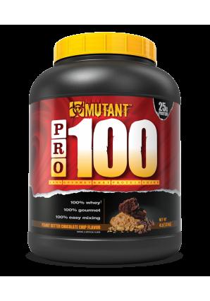 Mutant Pro 100 1810 гр - 4lb (Mutant)
