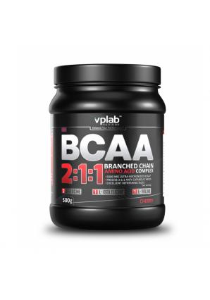 BCAA 500 гр (VPLab)