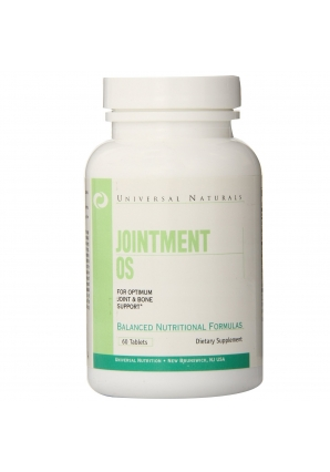 Jointment OS 60 табл (Universal Nutrition)