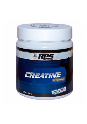 Creatine 300 гр (RPS Nutrition)