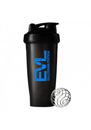 Шейкер 750 мл (Evlution Nutrition)