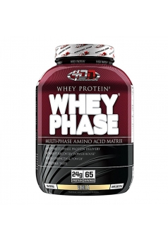 Whey Phase 2270 гр - 5lb (4 Dimension Nutrition)