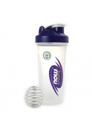 Now Sports Premium Shaker 600 мл (NOW)
