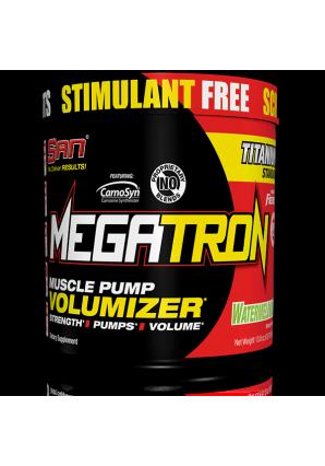 Megatron 16.3 oz - 462 гр (SAN)