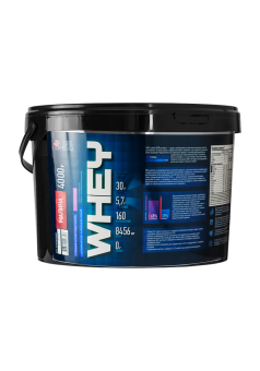 WHEY 4000 гр (R-Line Sport Nutrition)