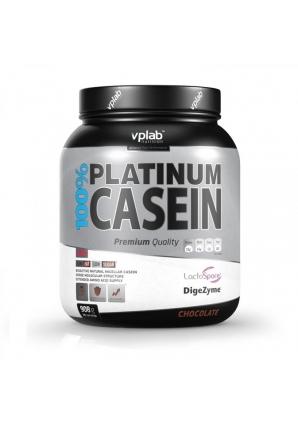 100% Platinum Casein 908 гр - 2 lb (VPLab)