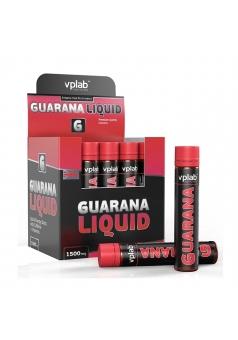 Guarana 1500 мг 20 амп (VPLab Nutrition)