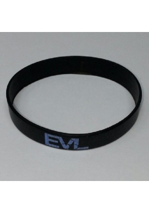 Браслет Фиолетово Чёрный (Evlution Nutrition)