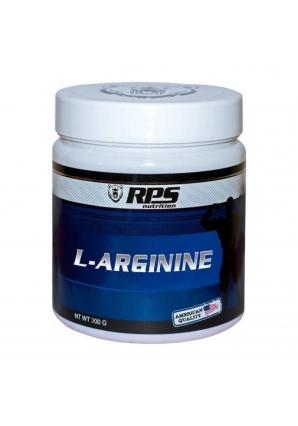L-Arginine 300 гр (RPS Nutrition)