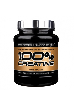 100% Creatine 1000 гр (Scitec Nutrition)