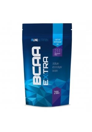 BCAA Extra 200 гр (R-Line Sport Nutrition)