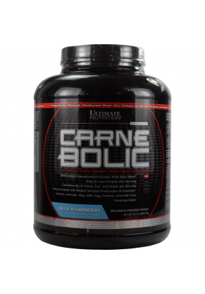Carne Bolic 1680 гр - 3.7 lb (Ultimate Nutrition)