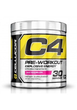 C4 PRE-WORKOUT 195 гр (Cellucor)