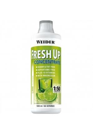 Fresh Up 1000 мл (Weider)
