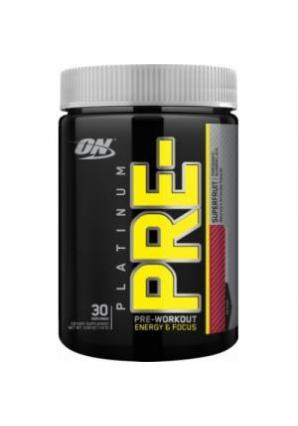 Platinum Pre 240 гр (Optimum Nutrition)