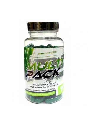 MultiPack 120 капс (Trec Nutrition)