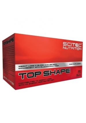 Top Shape 180 капс (Scitec Nutrition)