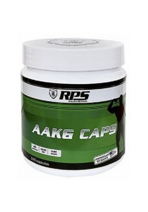 AAKG 240 капс (RPS Nutrition)