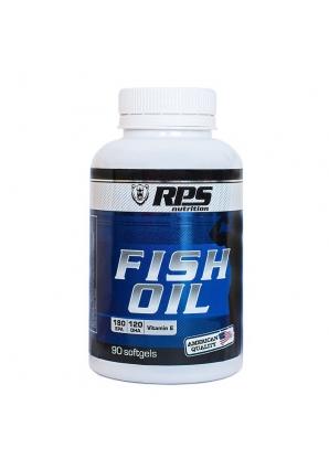 Fish Oil 90 капс (RPS)