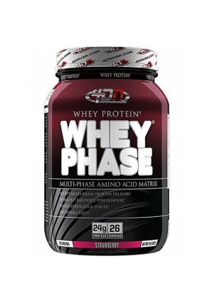 Whey Phase 908 гр - 2lb (4 Dimension Nutrition)