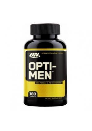 Opti-Men USA 180 табл. (Optimum nutrition)