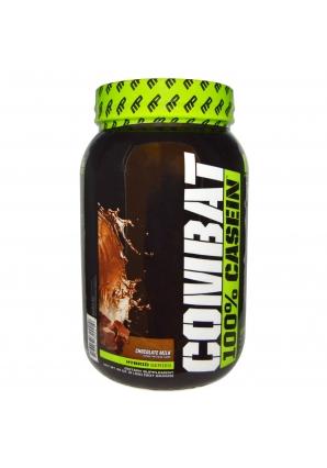 Combat 100% Casein 907 гр - 2lb (MusclePharm)