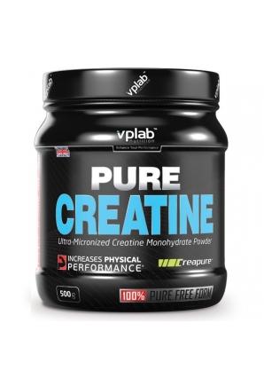 Pure Creatine 500 гр (VPLab)