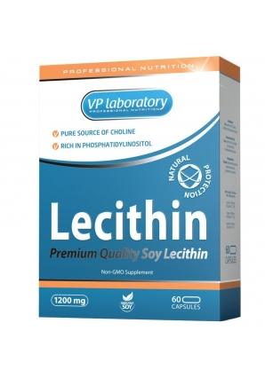 Lecithin 60 капс (VPLab)