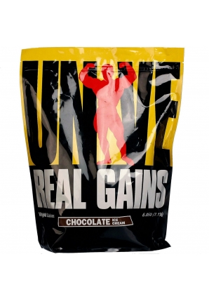 Real Gains 3110 гр. (Universal nutrition)