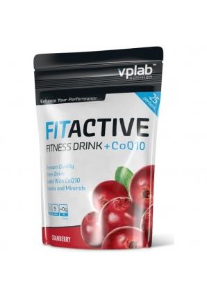 Fit Active + Q10 500 гр (VPLab)