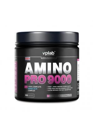 Amino Pro 9000 300 табл (VPLab)