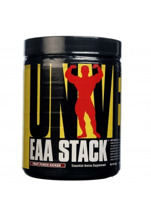 EAA Stack 260 гр. 0,57lb (Universal Nutrition)