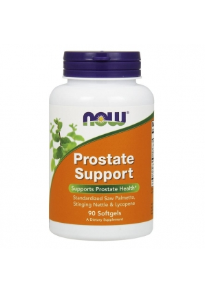 Prostate Support 90 капс (NOW)