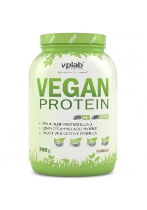 Vegan Protein 700 гр (VPLab)