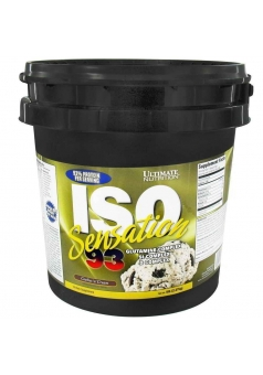 Iso Sensation 2270 гр. 5lb (Ultimate Nutrition)