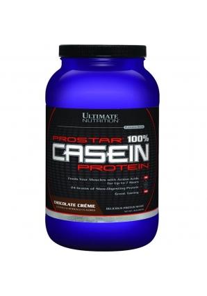 Prostar Casein 908 гр. 2lb (Ultimate Nutrition)