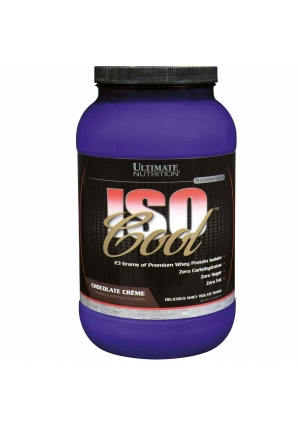 Iso Cool 908 гр. 2lb (Ultimate Nutrition)