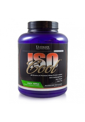 Iso Cool 2270 гр. 5lb (Ultimate Nutrition)