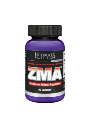 ZMA 90 капс (Ultimate Nutrition)