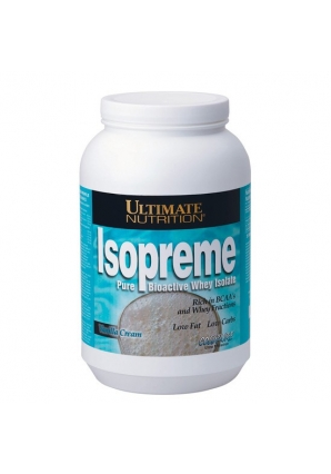 Isopreme 908 гр (Ultimate Nutrition)