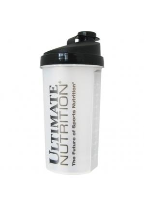 Шейкер 700 мл (Ultimate Nutrition)