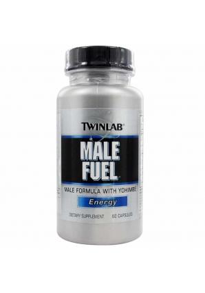 Male Fuel 60 капс. (Twinlab)