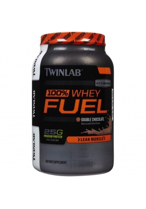 100% Whey Protein Fuel 771 гр. (Twinlab)