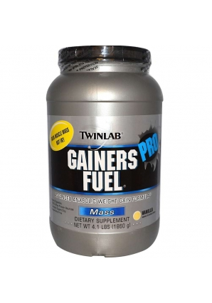Gainers Fuel Pro 1860 гр. (Twinlab)
