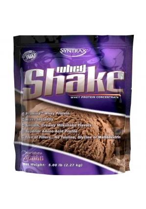 Whey Shake 2240 гр. 5lb (Syntrax)
