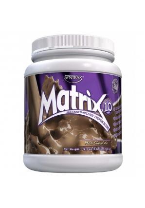 Matrix 1.0 - 454 гр. (Syntrax)