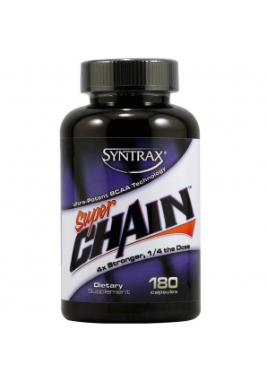 Super Chain 180 капс. (Syntrax)